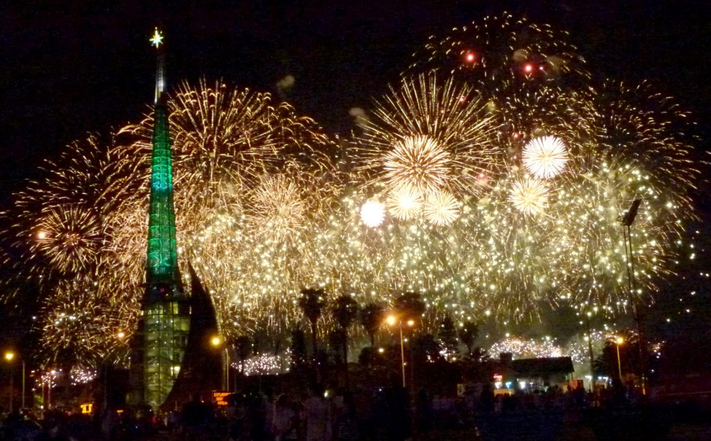 perth.fireworks