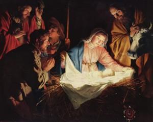 nativity.Gerard_van_Honthorst