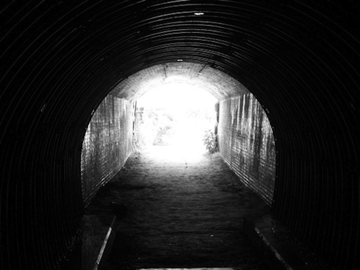 tunnel.light